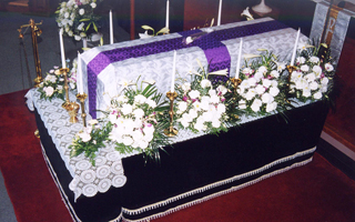 練馬区の葬儀社 小澤葬祭:葬儀プラン:キリスト教葬儀B